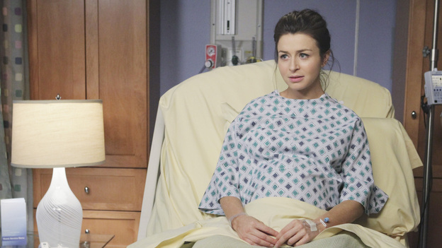 Private Practice 5x22 Quot Gone Baby Gone Quot Review Would You