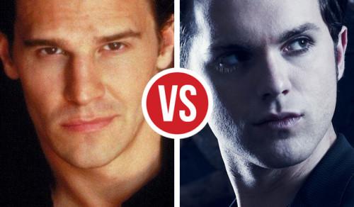 angel vs adam