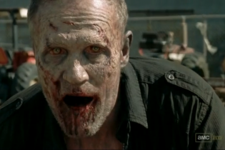 merle zombe