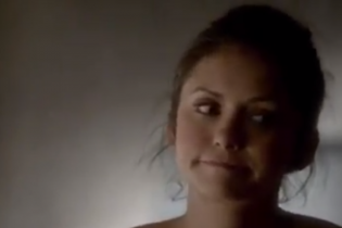 tvd elena doesn't care