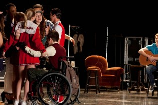 glee-shooting-star