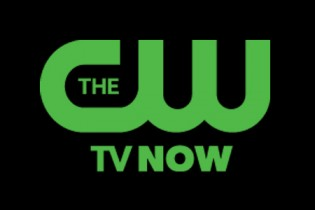the cw TV NOW