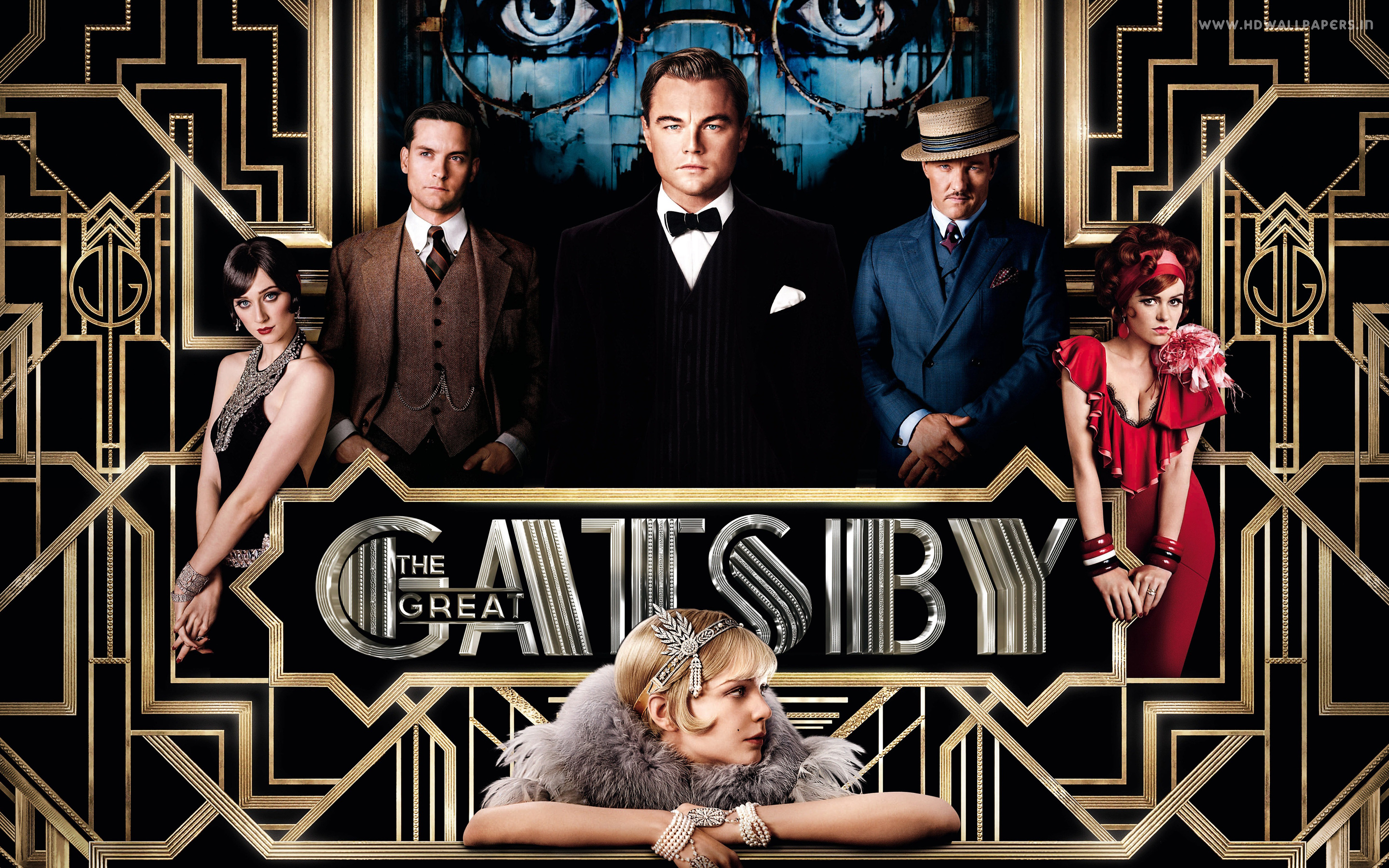 The Great Gatsby by F. Scott Fitzgerald - review
