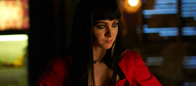 lost girl 303