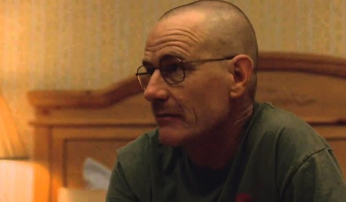 Watch Breaking Bad as a romantic comedy trailer