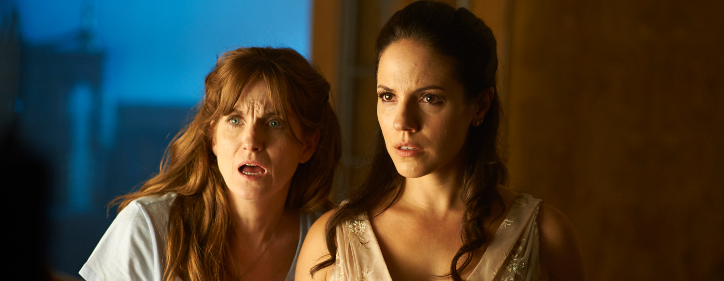 lost girl 403