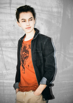 hayden byerly dating We chatted with gavin macintosh about what's coming up next for jonnor, his real-life friendship with hayden byerly, and how it feels to be a role model.