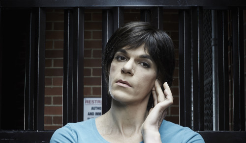 Maxine Conway played by Socratis Otto - S3 - (7)