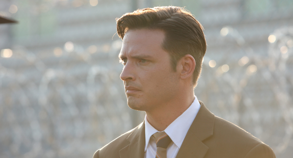 Aden Young  Rectify
