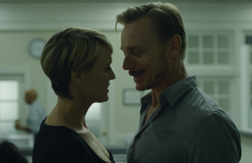 Detailing Frank And Claire S Unique Marriage On House Of Cards