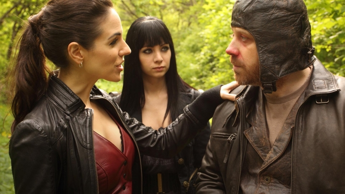 lost girl 201
