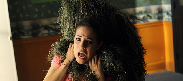 lost girl 310