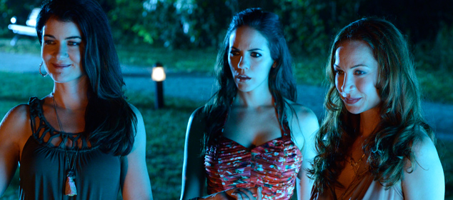 lost girl 311