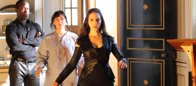 lost girl 313