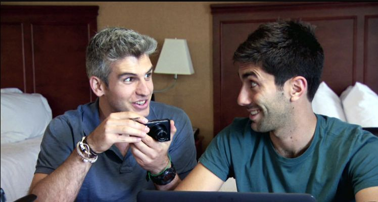 Catfish The Tv Show Recap The One With The Girl With The Glass Eye