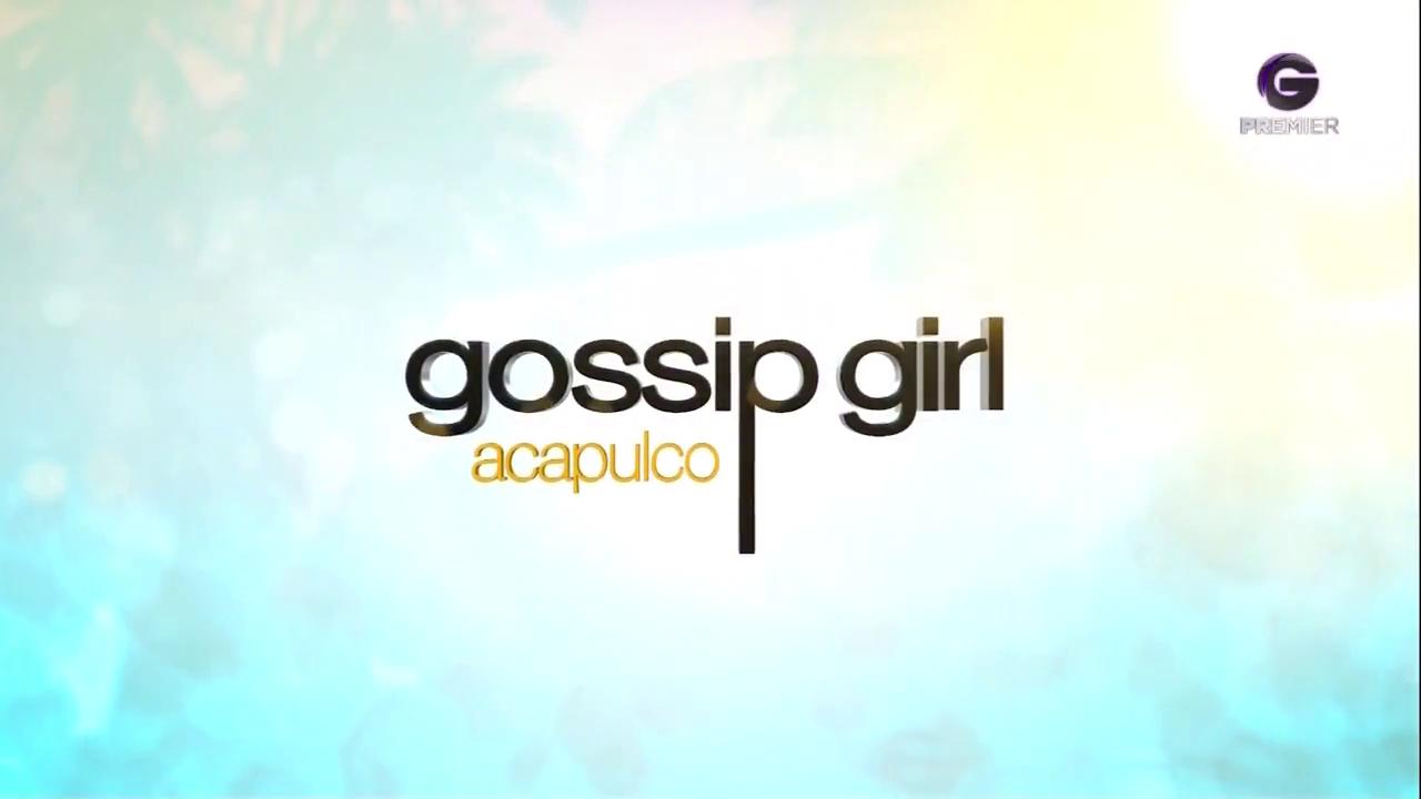 Acapulco with subtitles gossip watch online girl Gossip Girl