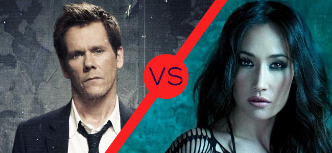 the following vs nikita