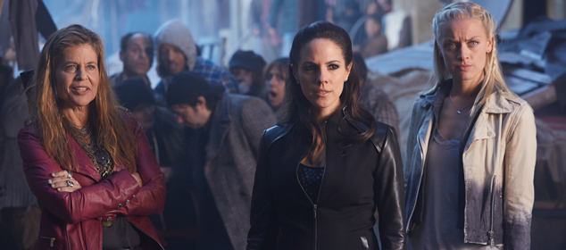 lost girl 411