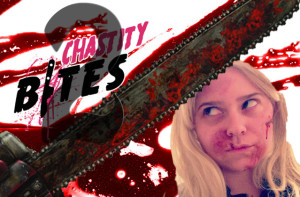 "I can see it now, ""McKenzie in Chastity Bites 2: When Virgins Bite Back!"""