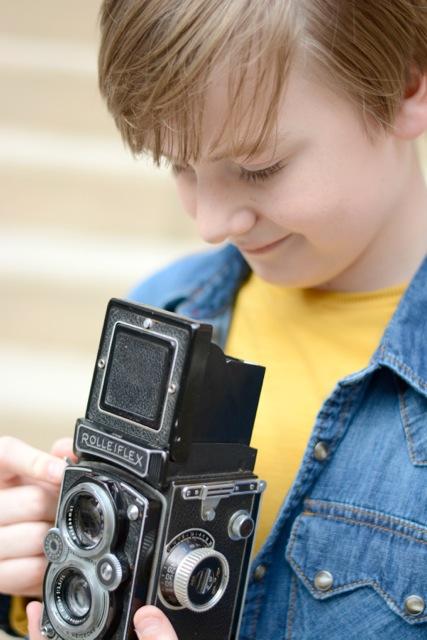 Major Camera 3